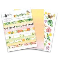 P13 - Sunshine Collection - 6 x 8 Paper Pad