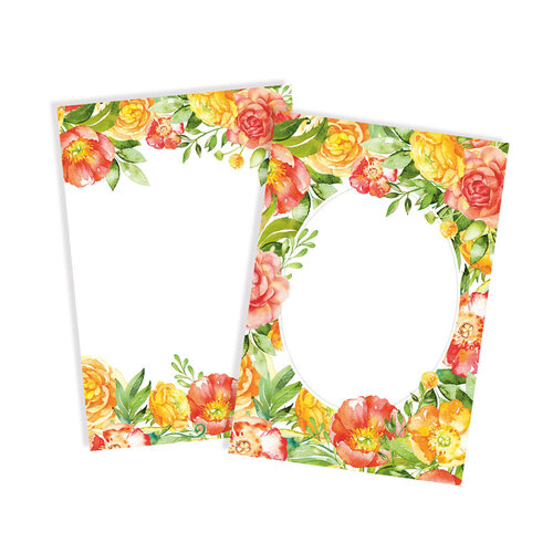 P13 - Sunshine Collection - Card Set
