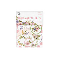 P13 - Stitched with Love Collection - Tag Set 01