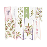 P13 - Stitched with Love Collection - Tag Set 02