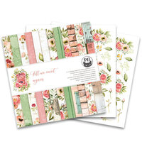 P13 - Till We Meet Again Collection - 12 x 12 Paper Pad