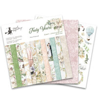 P13 - Truly Yours Collection - 12 x 12 Paper Pad