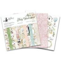 P13 - Truly Yours Collection - 6 x 6 Paper Pad