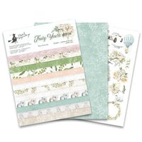 P13 - Truly Yours Collection - 6 x 8 Paper Pad