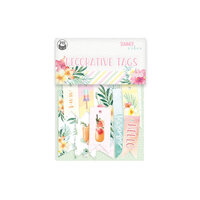 P13 - Summer Vibes Collection - Tag Set 02