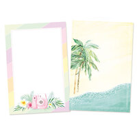 P13 - Summer Vibes Collection - Card Set
