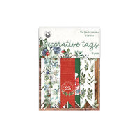 P13 - The Four Seasons Collection - Embellishments - Tags - 03