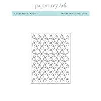 Papertrey Ink - Metal Dies - Apples Cover Plate