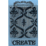 Photocentric Inc. - Imagestamps - Clear Acrylic Stamps - Stripes