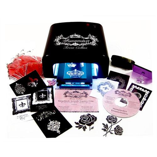 Teresa Collins - Stampmaker Machine Kit