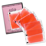 Teresa Collins - Stampmaker Machine Accessories - Imagepac Stamp Packs - Medium