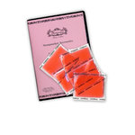 Teresa Collins - Stampmaker Machine Accessories - Imagepac Stamp Packs - Small