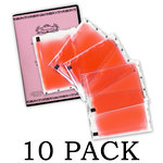 Teresa Collins - Stampmaker Machine Accessories - Imagepac Stamp Packs - 10 Pack
