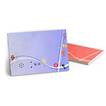 Picture That Sound - Recordable Talking Card Set - Girl