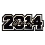 Paper Wizard - Die Cuts - Class of 2014