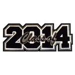 Paper Wizard - Die Cuts - Class of 2014