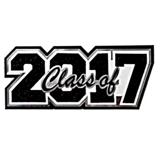 Paper Wizard - Graduation Collection - Class of 2017
