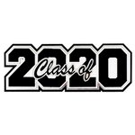 Paper Wizard - Die Cuts - Class of 2020