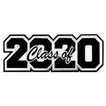 Paper Wizard - Die Cuts - Class of 2020