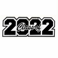 Paper Wizard - Die Cuts - Class of 2022