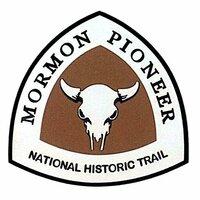 Paper Wizard - Die Cuts - Mormon Pioneer Trail