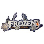 Paper Wizard - Die Cuts - Frozen Title