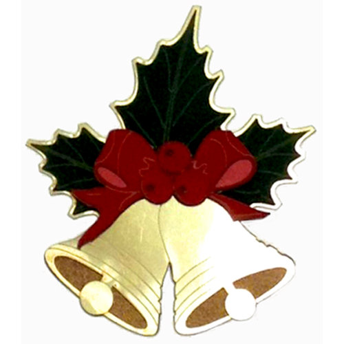 Paper Wizard - Christmas Bells