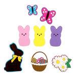 Paper Wizard - Die Cuts - Easter Minis