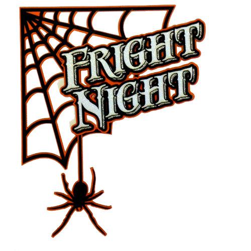 Paper Wizard - Fright Night