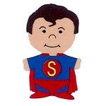 Paper Wizard - Halloween - Die Cuts - Trick or Treat Kids - Superhero