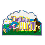Paper Wizard - Die Cuts - Easter - Thrill of the Hunt