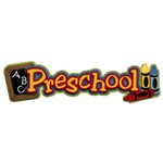 Paper Wizard - School Days Collection - Die Cuts - Preschool
