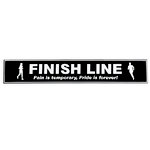 Paper Wizard - Die Cuts - Finish Line