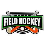 Paper Wizard - Die Cuts - Sports Star Field Hockey