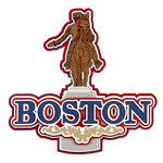 Paper Wizard - Die Cuts - Boston Title
