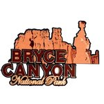Paper Wizard - National Parks Collection - Die Cuts - Bryce Canyon