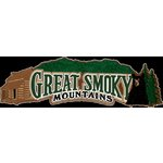 Paper Wizard - National Parks Collection - Die Cuts - Great Smokey Mountains