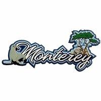 Paper Wizard - Die Cuts - Monterey
