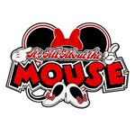 Paper Wizard - Die Cuts - It's All About the Mouse 2