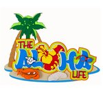 Paper Wizard - Die Cuts - The Aloha Life