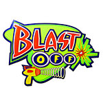 Paper Wizard - Theme Park Collection - Blast Off Title