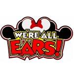 Paper Wizard - Die Cuts - We're All Ears