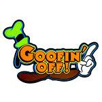 Paper Wizard - Mousin Around Collection - Disney - Die Cuts - Goofin' Off