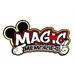 Paper Wizard - Die Cuts - Magic Memories