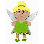 Paper Wizard - Petite Princess Collection - Die Cuts - Fairy Princess
