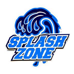 Paper Wizard - Disney and Sea World - Die Cuts - Splash Zone
