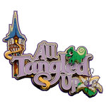 Paper Wizard - Die Cuts - All Tangled Up