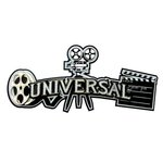 Paper Wizard - Theme Park Fun Collection - Die Cuts - Universal Title