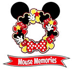 Paper Wizard - Die Cuts - Mousy Wreath - Red