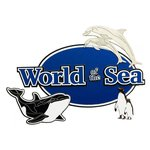 Paper Wizard - Die Cuts - World of the Sea